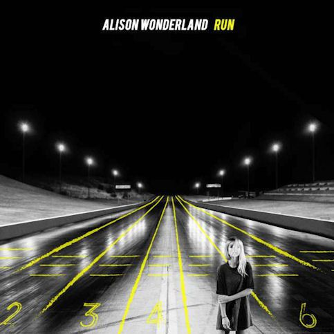 ALISON WONDERLAND « Run »