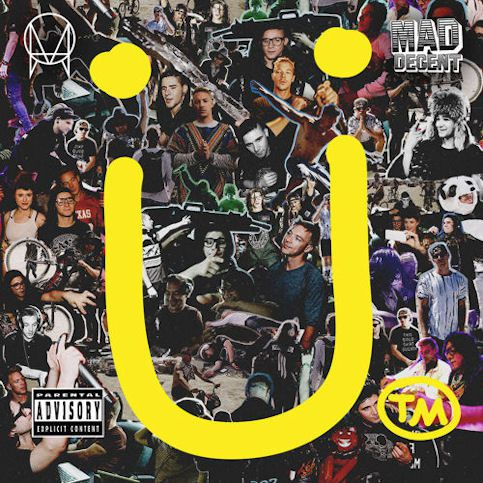 SHRILLEX &amp&#x3B; DIPLO ft. JUSTIN BIEBER « Where Are Ü Now »