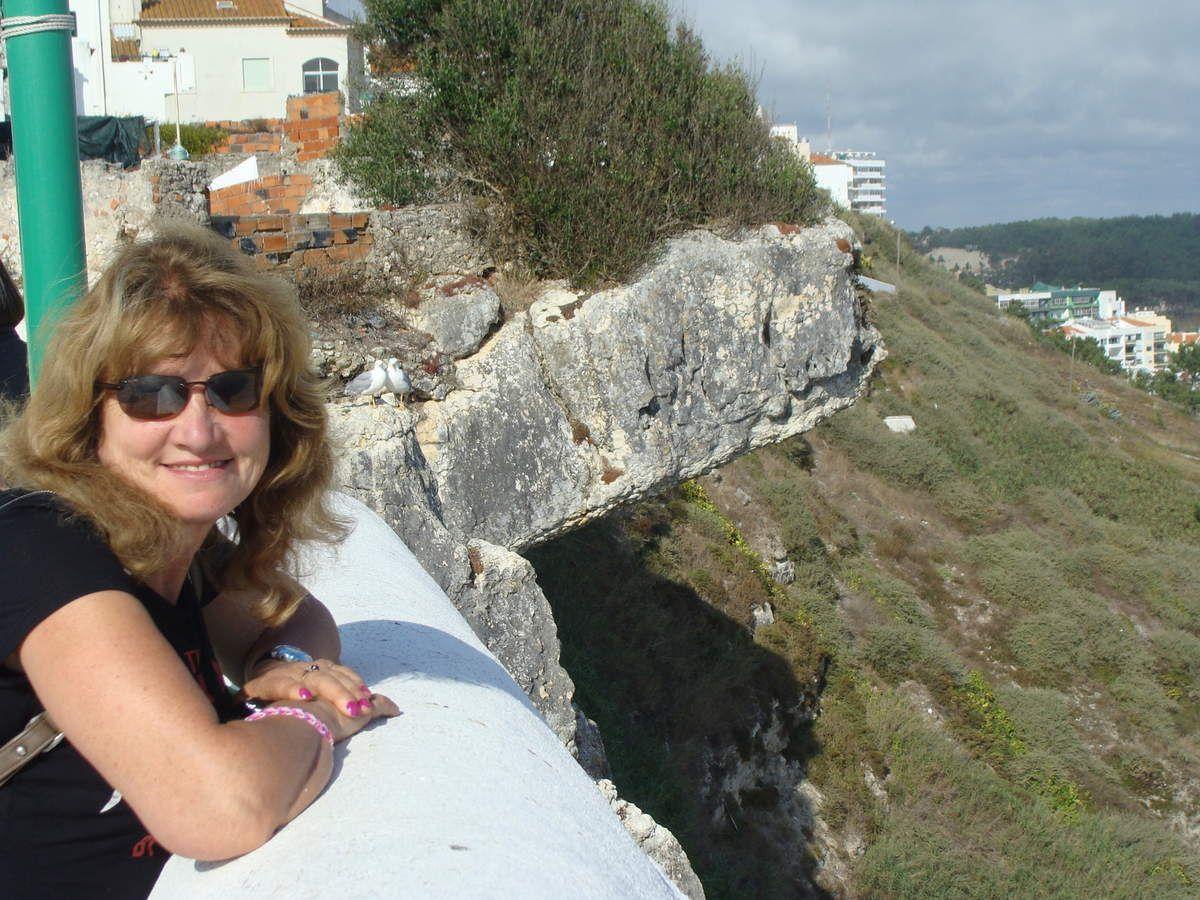 Mon voyage au  Portugal en  août 2014