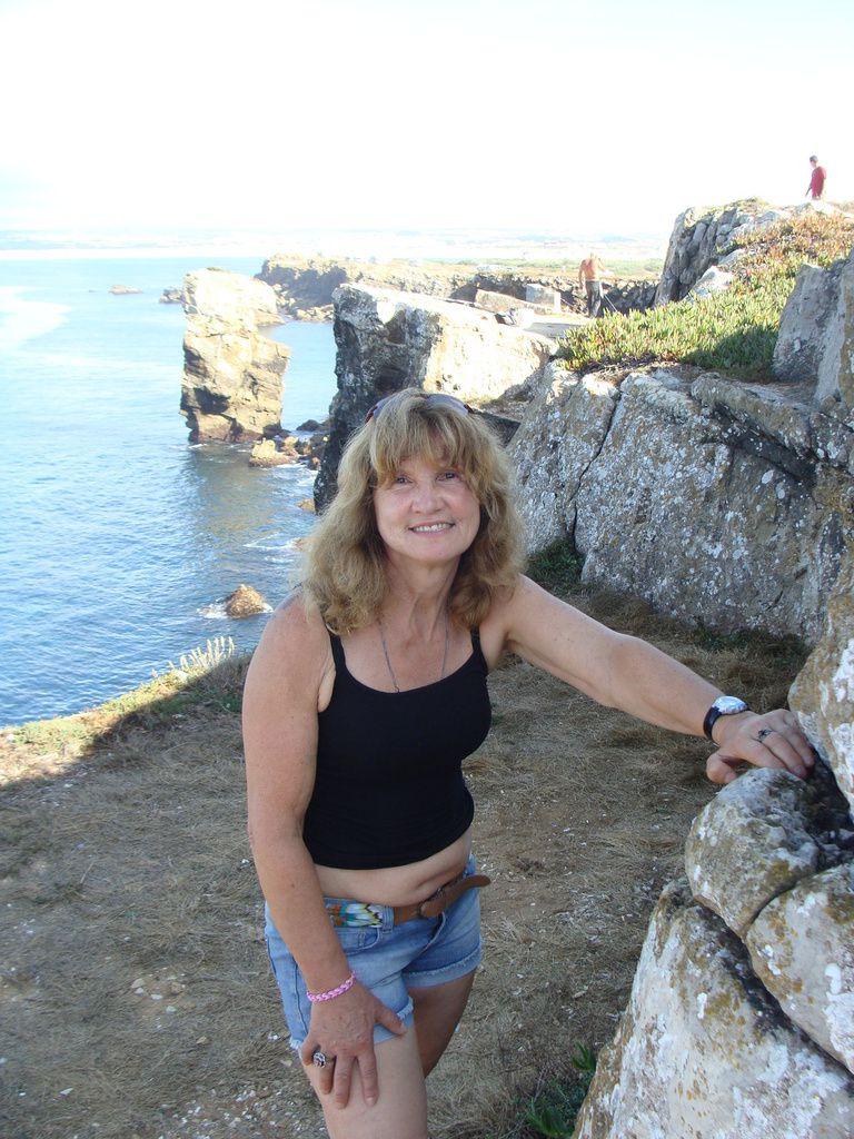 Peniche est une ville de la côte ouest du Portugal, située à quelques  100 kms au nord de Lisbonne.