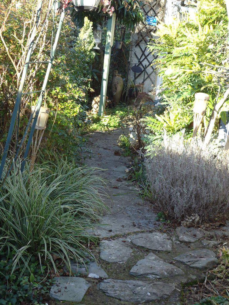 Préserver l'environnement dans mon jardin .....