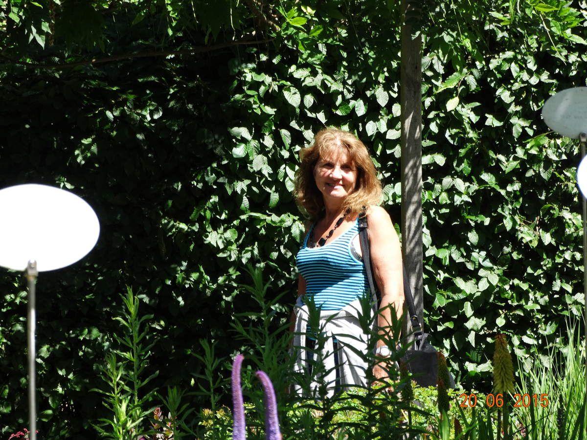Voyage dans la Creuse .....Jardins en marche