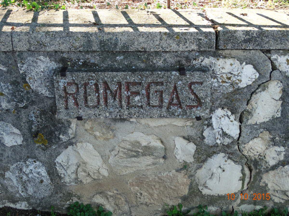 Ma sortie jardins à Aix en Provence :les jardins de Romégas ...