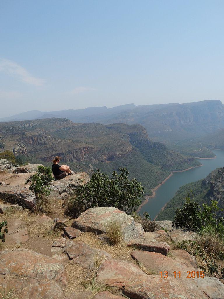 Mon voyage en Afrique du Sud 10 e jour  Nov . 2015