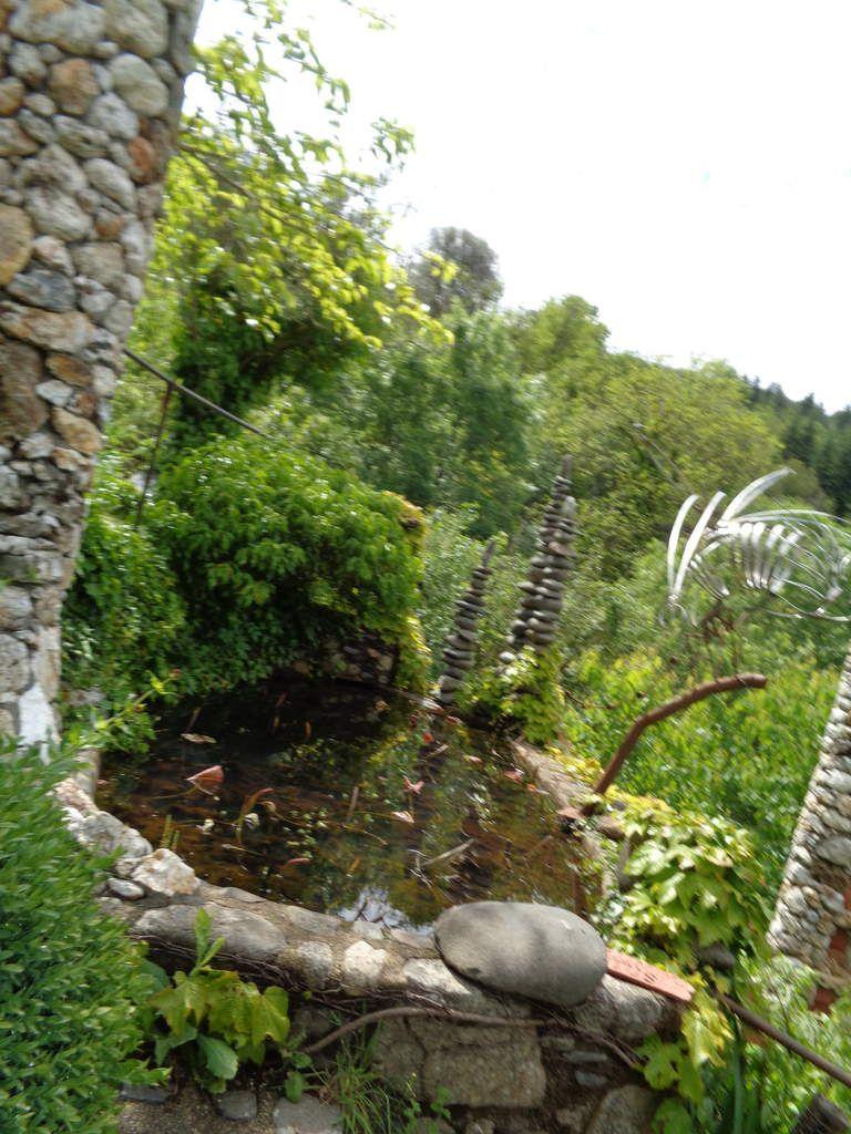 Le jardin des Sambucs.....(Sorties jardins )