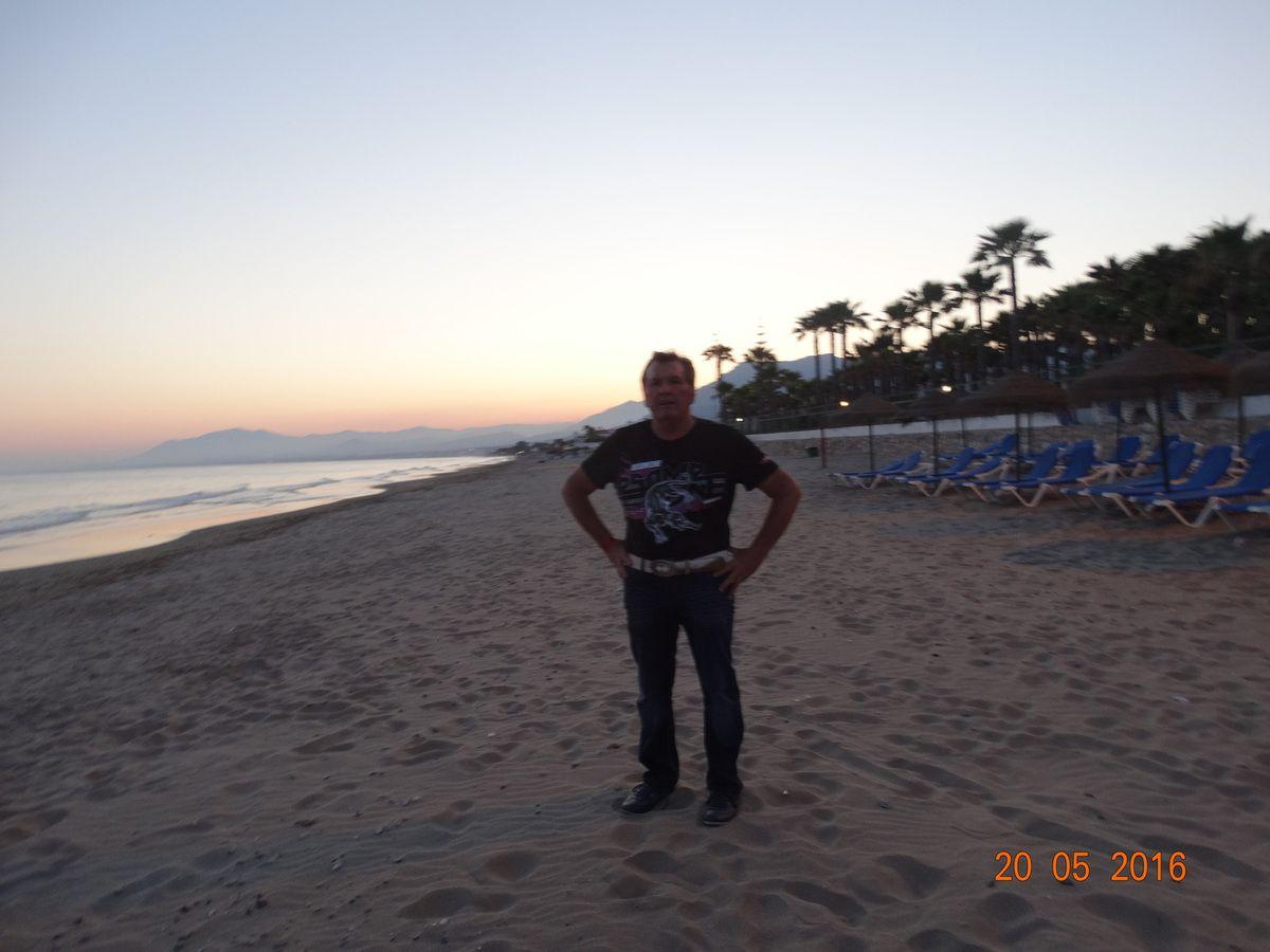 Mon voyage en Andalousie .....mai 2016