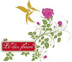 Mon blog a quatre ans .... - Lejardinleclosfleuridansladrôme.com