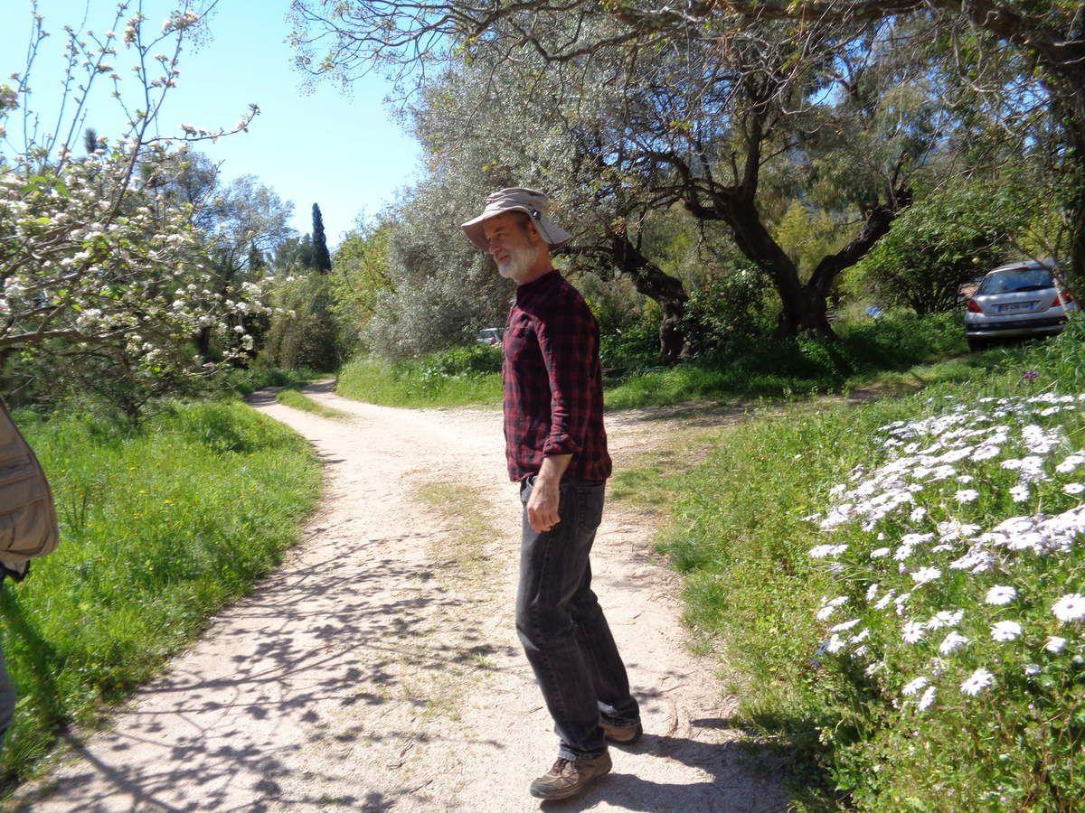 Mon voyage dans le Var suite et fin avec le Domaine d'Orvès