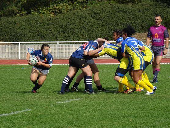 Déroulement et calendrier du Championnat de France féminin de Division Nationale