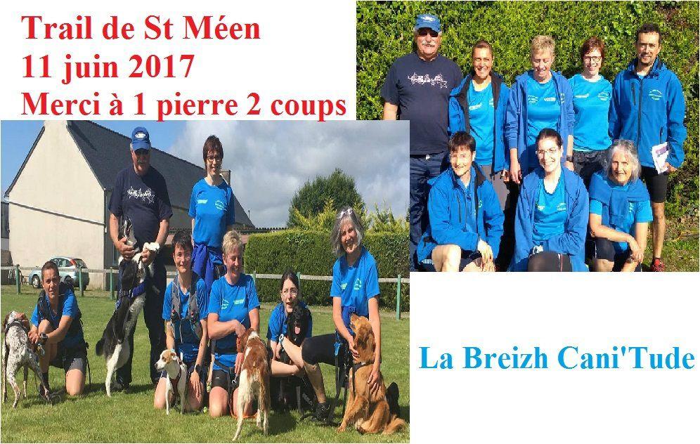 Saint Meen le 11 Juin 2017