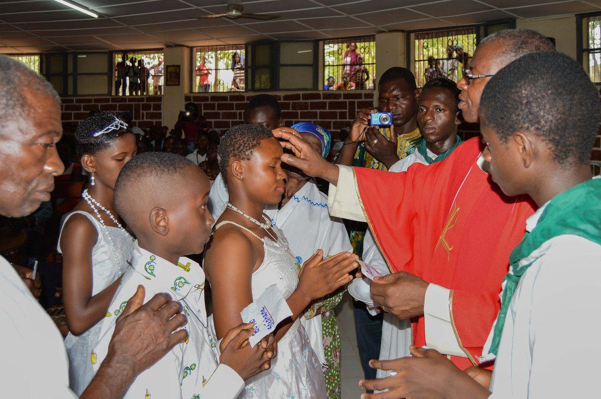Des nouvelles de Saint-Paul de Toussiana