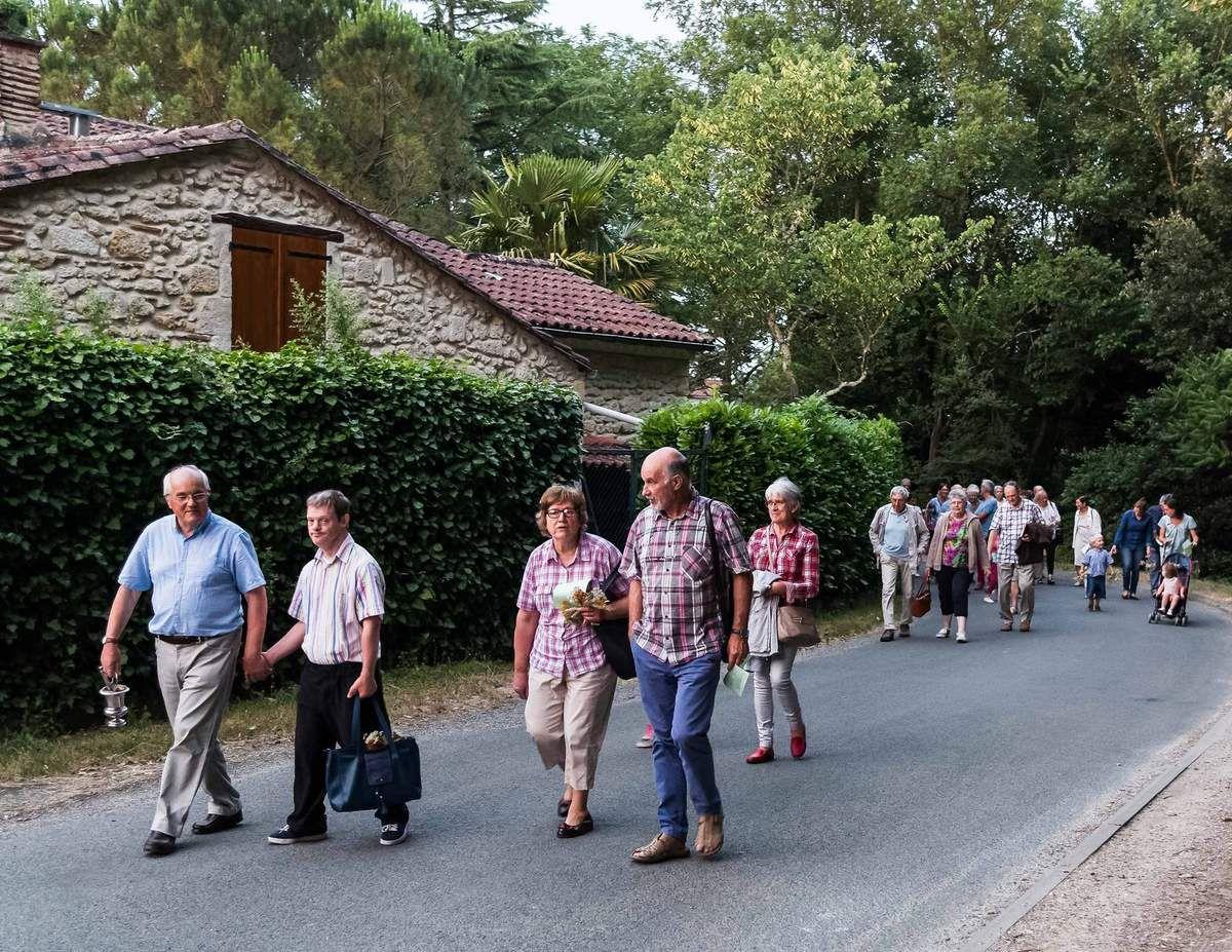 Estillac 2017 : Fête de la St Jean