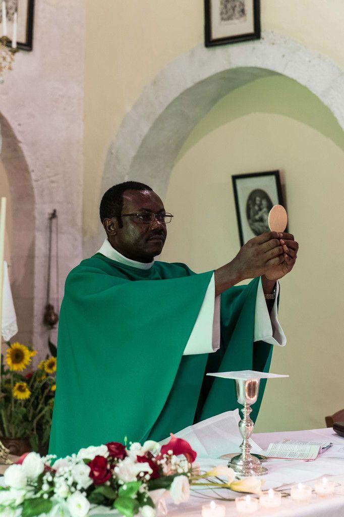 Père Michel Mndjeuta