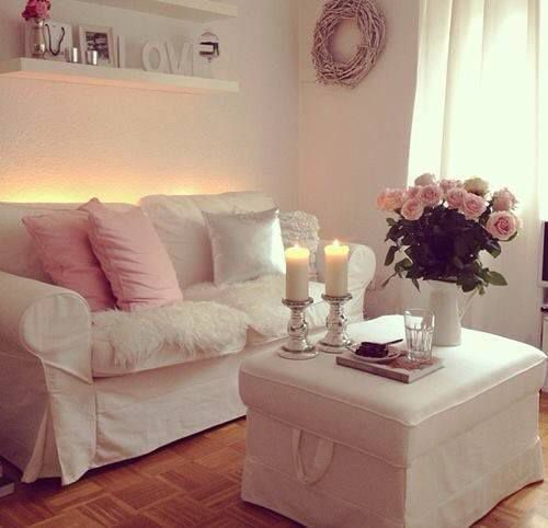 d co chambre style pastel my beauty solution for you. Black Bedroom Furniture Sets. Home Design Ideas
