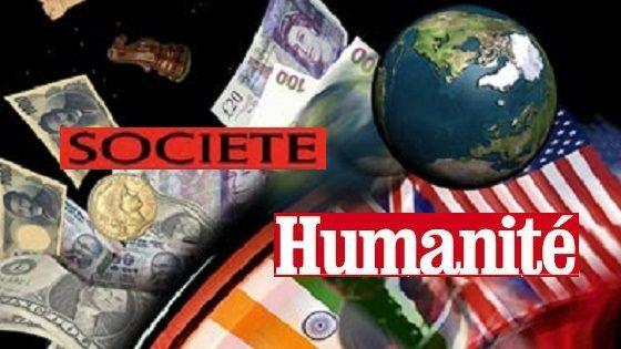 SOCIÉTÉ - HUMANITÉ : Liste des documentaires