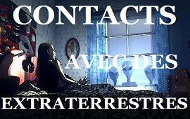 RENCONTRES EXTRATERRESTRES Superscience