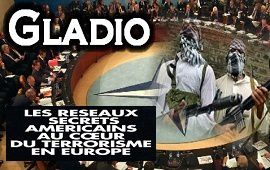 GLADIO, L'ARMÉE SECRÈTE DE L'OTAN