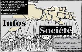 VIDÉOS INFOS SOCIÉTÉ