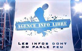 ZAPPING DE L'ANNÉE 2015 : Agence Info Libre