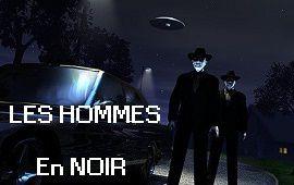 MIB, LES HOMMES EN NOIR