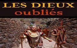 LES DIEUX OUBLIES DE L'ANTIQUITÉ