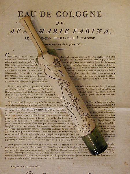 Odorama : Versailles se raconte en parfums