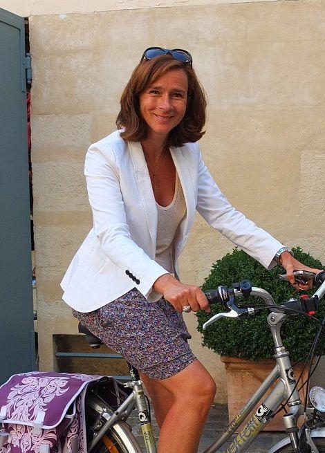 Versailles dans votre poche : le carnet d'adresses de Séverine
