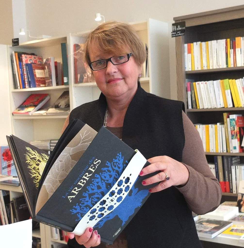 La Vagabonde : librairie et acteur culturel au cœur de Versailles