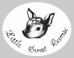 Little Sweet Bambi : au paradis des petits