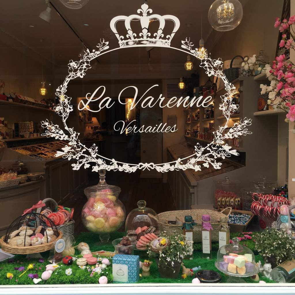 Versailles dans votre poche : le carnet d'adresses de Marianne