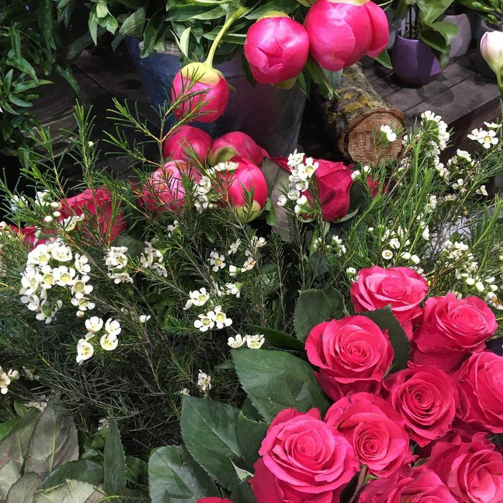 ''L'Alchimiste'' ou l'art de sublimer les fleurs