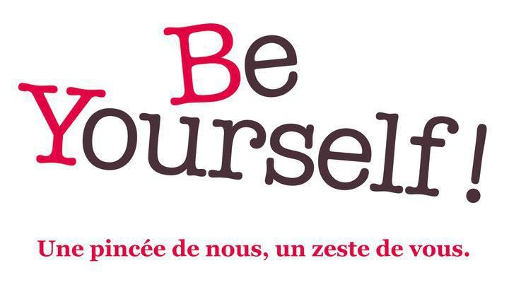 Le Be Yourself (Lille) : LA pause déjeuner ultra gourmande!