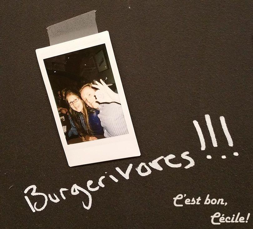 Bread and Burger, Acte II, désormais à Lille!