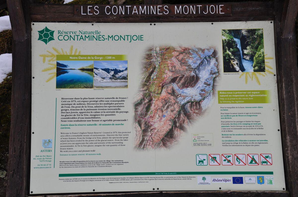L 39 t aux contamines montjoie - Office tourisme les contamines montjoie ...