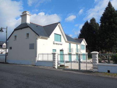 Maison natale des frères Jean et Jacques Duclos. (Avec l'aimable autorisation de Mr Christophe Cathelin)