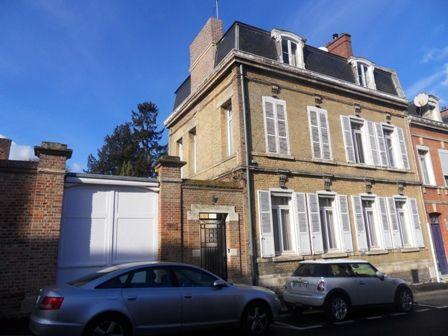 Crédit Photo : M. Jean-Jacques Nasoni. Service Patrimoine Amiens Métropole