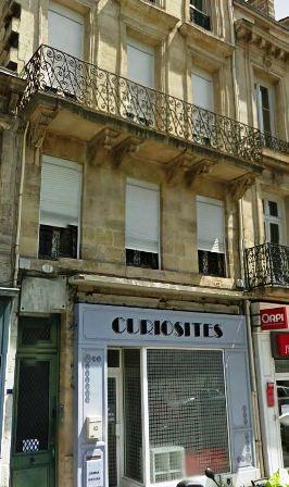Maison natale de Jean Roger-Ducasse  (Photo : Google Maps - Street view)