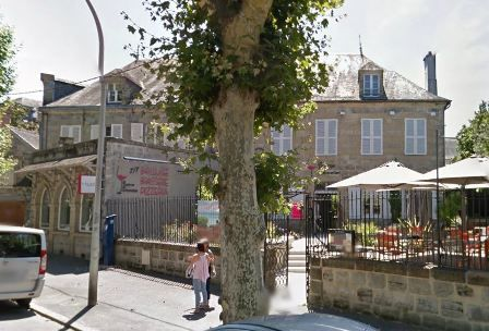 Maison natale d'Édouard Lachaud  (Photo : Google Maps - Street view)