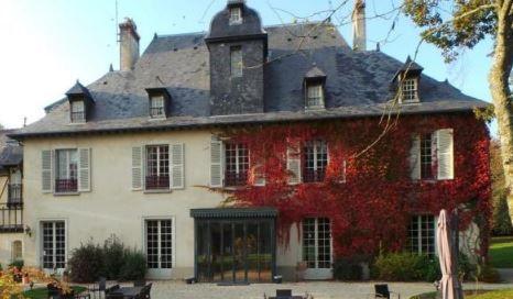 Maison natale de Jean Boucher
