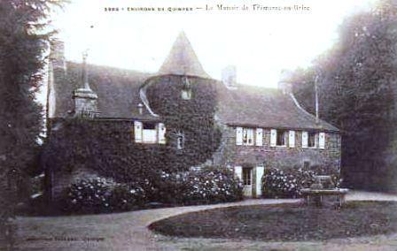Maison natale d'Yves de Kerguelen de Trémarec