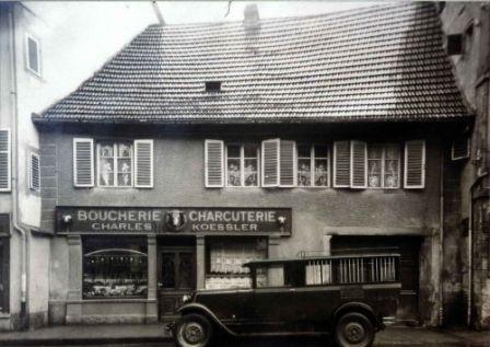 Maison natale de François Westermann