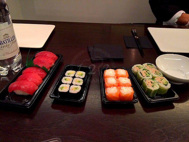 Les Sushis Daily