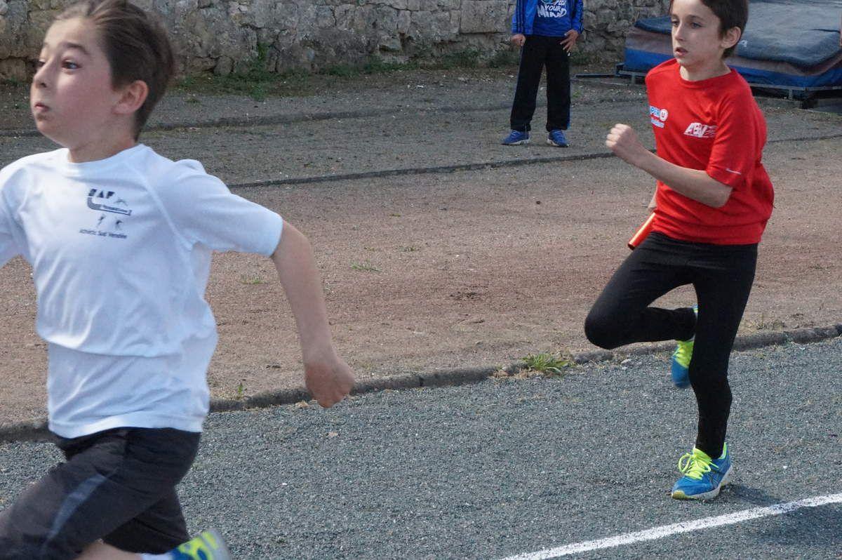 Kid's Atlé Luçon