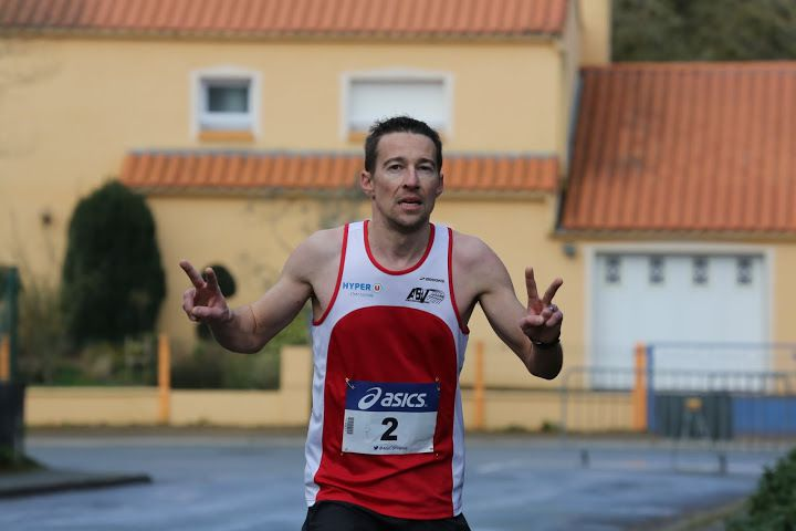 Richard de Chantonnay remporte le 10 km devant 202 arrivants