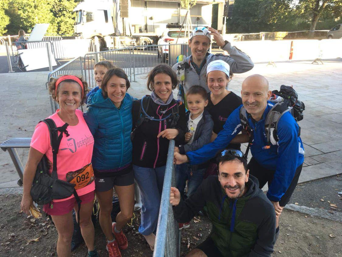 Trail de la Digue de Nantes à Montaigu