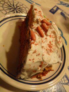 Glaçage blanc pour gâteau
