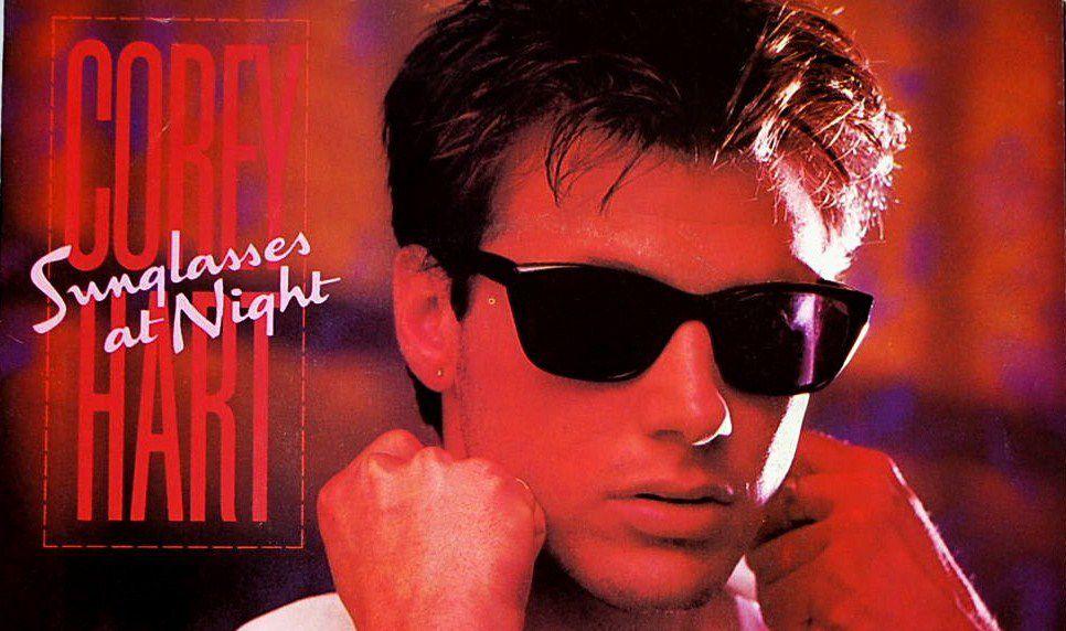 Histoire d'une chanson  : Corey Hart - Sunglasses At Night