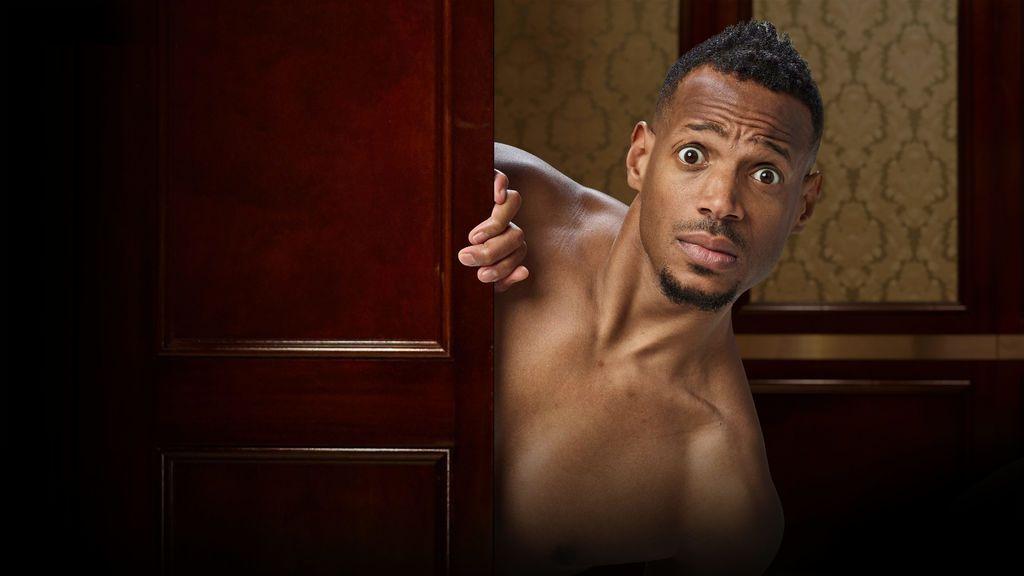 Naked, la comedie déjantée déboule sur Netflix le 11 aout !