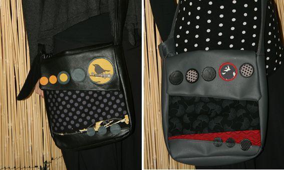 Nouveaux format pour ces sacs…prix 60 euros
