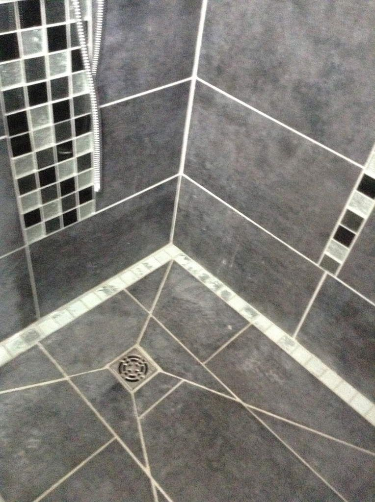 Carrelage design carrelage pour douche italienne for Carrelage moderne